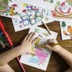 【台北國際書展專訪】「面對批評,自由發揮」全球暢銷童書作家利維傳授如何教出有創意的孩子