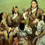 孤立無援的守寡皇后 是每個野心男子的目標:《成吉思汗》選摘(3)