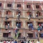 印度聯考為何出現百萬考生缺考?教育部長:「因為我們在考場裝監視器抓作弊!」