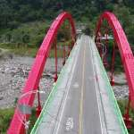 維護城鄉橋梁安全 和平等75座補強完成