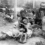 歷史文化/20世紀蘇俄大飢荒,戰時共產主義—國民「人吃人」求生存