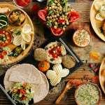 過年大魚大肉好負擔?來點清爽蔬食吧!5家美味料理推薦,口感豐富完全不會輸葷菜!