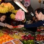 陳朝平觀點:菜市場離政客很遠─不知米價的政策其來有自