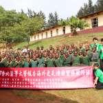北醫醫療隊赴史瓦濟蘭 為千名孩童義診