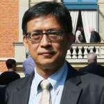 台大經濟系教授陳南光 接任央行副總裁