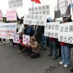 林俊輝觀點:民主,更要法治!