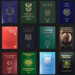 全球護照實力排行榜!美媒:台灣護照比中國護照好用太多了
