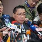 「下午公布內閣名單」 徐國勇:可以猜這麼多人代表我們人才有很多