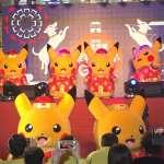 台北燈節登場 禁告白氣球、空拍機入場