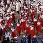 葉耀元觀點:這一面旗子撐得起韓半島的春天?