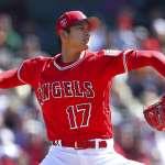 MLB》春訓初登板 大谷翔平:想改善控球