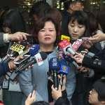 接任勞動部長「小陳菊」許銘春:勞動部是勞工的護身符,絕不是橡皮圖章
