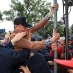 胡筑生觀點:繆上校之死能夠喚回軍人尊嚴?