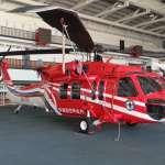 黑鷹直升機失蹤22天 蘭嶼發現殘骸
