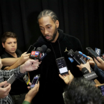 NBA》雷納德三月回歸? 歸期將成馬刺季後賽關鍵
