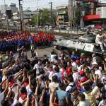 對中國觀感從負面轉為中性 這個國家仍是菲律賓人最愛