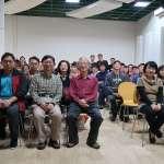 發掘文化遺產在地能量 建築教授至屏東菸葉廠演講