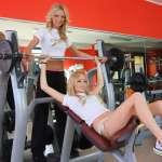 「不運動就走人!」瑞典企業強制員工上班健身,實施後不但工作效率提升,還帶來這些好處