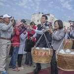 觀點投書:尋找能團結國人的中華民國總統!