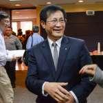 蘇煥智脫黨參選台北市長 周柏雅:他是最好、最優先的選擇