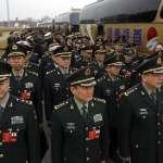 美國重量級智庫:2020年台灣總統大選之前,美國與中國可能爆發危機
