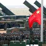 30多年沒打仗的解放軍「亮劍」次數增加 意在向政府討人民幣
