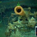 曾參與史上首場航母大戰,美軍二戰沉艦找到了!澳洲外海發現列星頓號航母殘骸