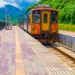全台灣最美的7個火車站大盤點!處處都是此生必訪,以後別再說你只知道台東多良啦
