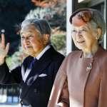 日本第一位平民出身的「上皇后」:溫柔而堅定地對抗保守勢力,卻仍一度罹患失語症的美智子