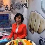 黃智賢高唱一國兩制 中國網友:14億人是你後盾