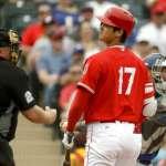 MLB》克蕭嗆招募是浪費時間 三振大谷翔平解氣