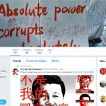 「習不是我的國家主席!」海外華人為何抗議習近平修憲
