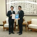 國發會推動「外國人才專法」 YouTube創辦人陳士駿獲首張就業金卡
