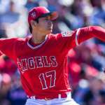 MLB》大谷翔平對墨西哥公牛 挨轟狂丟6分