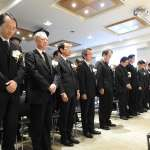 「帶給日本無比的勇氣」311大地震7周年,日台交流協會再致謝台灣援助