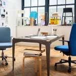 Apple新總部的辦公椅,一張憑什麼要價4萬台幣?原來是貴在椅子底下這驚人玄機!