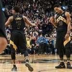 NBA》暴龍球迷向德羅森喊話:別擔心,你還有我們