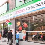 搶當台灣超商龍頭,「全家」又有新動作!韓國連鎖炸雞整間開進店裡,背後有多大商機?