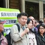 榜首錄取社發所 李惠仁:世新和教育部確定撿到一顆炸彈