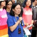 小學教師反對「反同志教育公投」:這可以訴諸公投,是我們民主最大的笑話