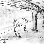 舊地:《遊蕩的廓線:是說旅行是說人》選摘(1)