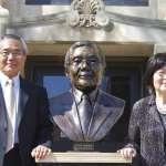 曾讚台灣「有諾貝爾獎潛力」日本諾貝爾獎化學家根岸英一車禍,夫人不幸逝世