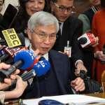 楊金龍:美國聯準會轉鴿派 台灣貨幣政策維持適度寬鬆