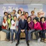 竹市長青學苑變年輕了!「高年級生俱樂部」4月起開張