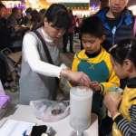 台灣燈會資源回收成效佳 達成垃圾不落地及減量目標