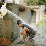 慎入》直擊世界最骯髒的地方!一滴乾淨的水都是奢望,張張印度「德里」真實影像讓人震撼