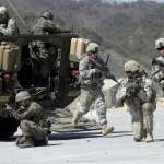 想要美軍繼續駐韓?青瓦台一年得付50億美元!川普政府一口氣調漲5倍,美韓防衛費用談判破局