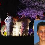 沒前科、低調安靜、基督信仰虔誠的23歲白人男性...康迪特為何犯下德州連環爆炸案?