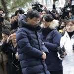 多次性侵女祕書的南韓政壇色魔 前忠清南道知事安熙正遭檢察官聲請逮捕