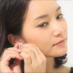 少女全身長滿米粒大小的濕疹、「耳垂流湯」!醫師:耳環選這3種最好、否則恐致嚴重後果